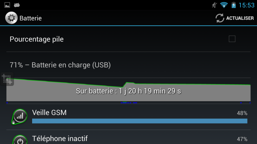 Much-console-i5-GSM-smartphone-interface-batterie