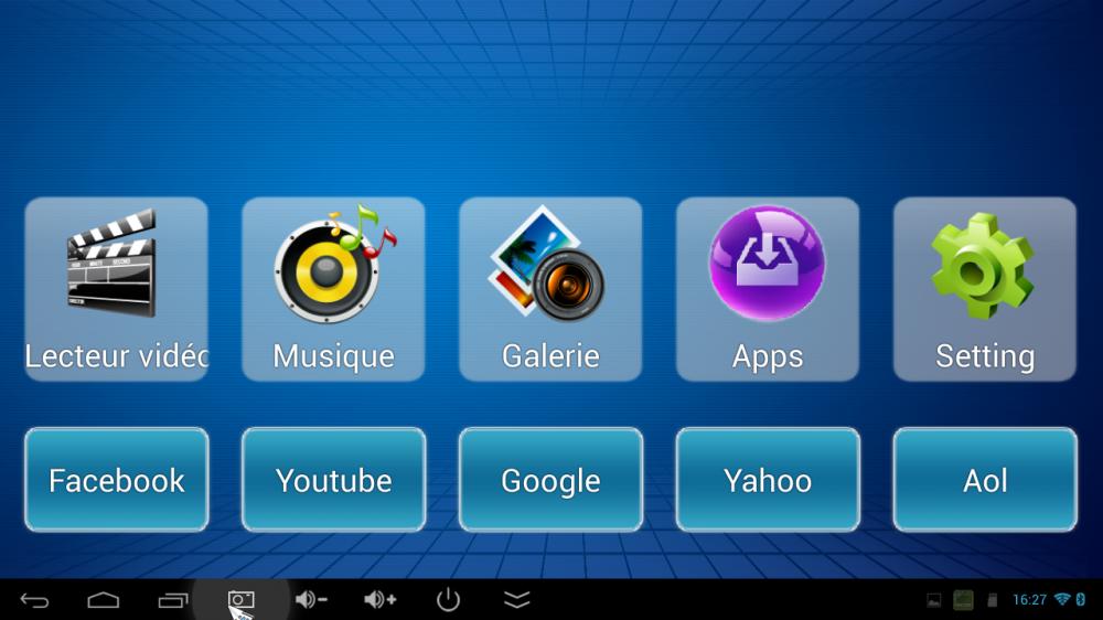 Hub-MiniX-Neo-X7-Android-interface-utilisateur