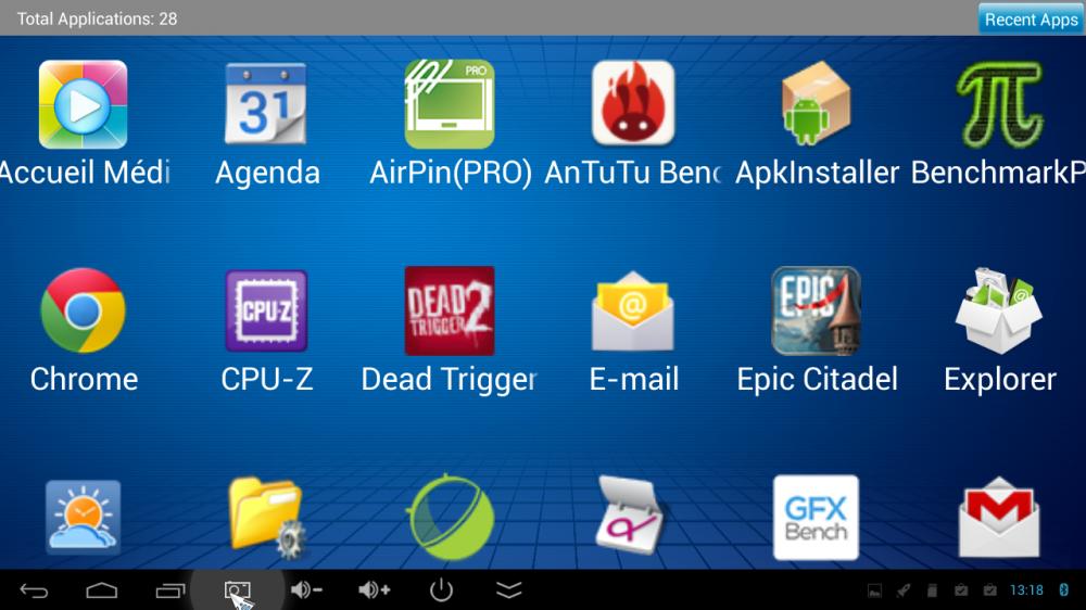 Hub-MiniX-Neo-X7-Android-app