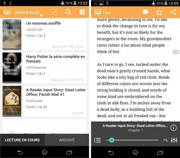 Wattpad-application-ebook-offline-android