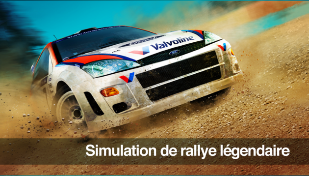 android colin mcrae rally image 01