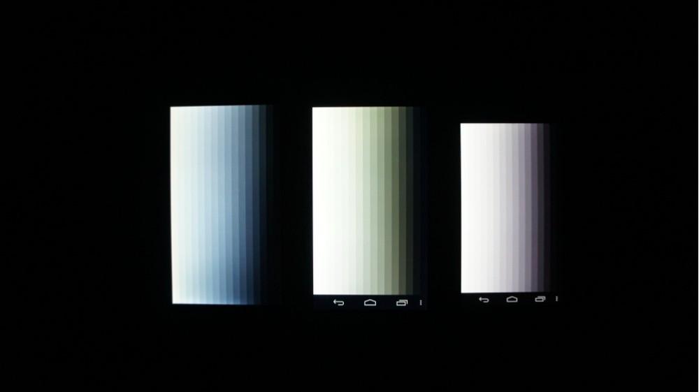 android frandroid prise en main test acer liquid z5 qualité couleur image 01
