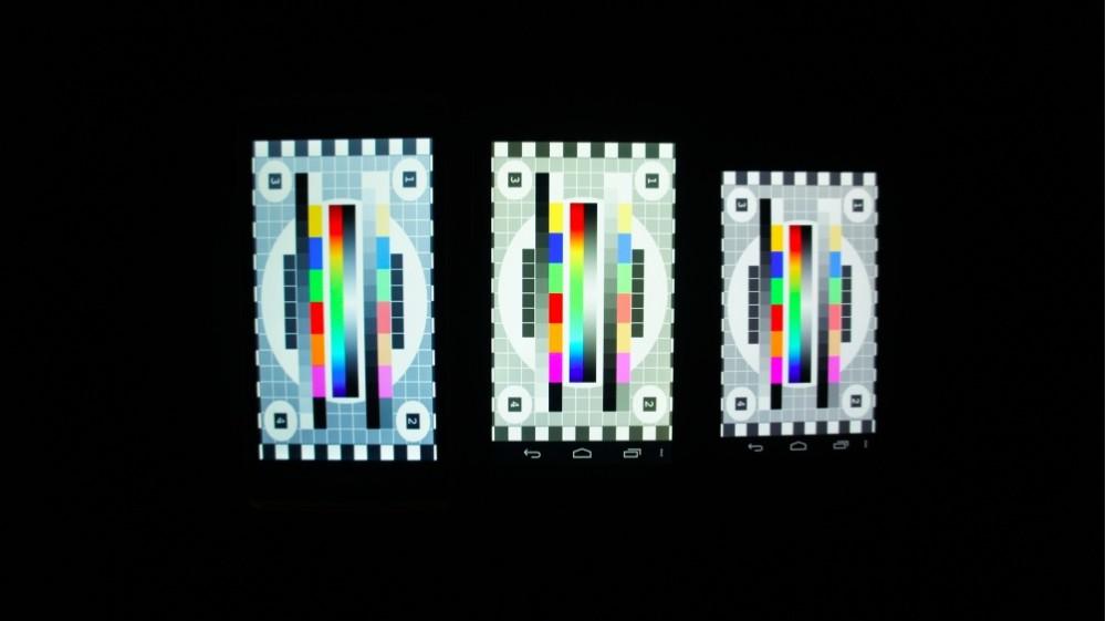 android frandroid prise en main test acer liquid z5 qualité couleur image 02
