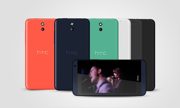 android htc desire 610 image 01