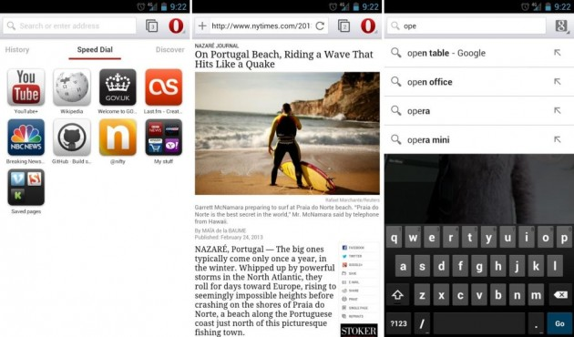 android opera brower 20.0 mobile images 01