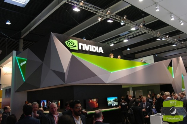android prise en main nvidia tegra note 7 2 tegra not 7 lte image 00