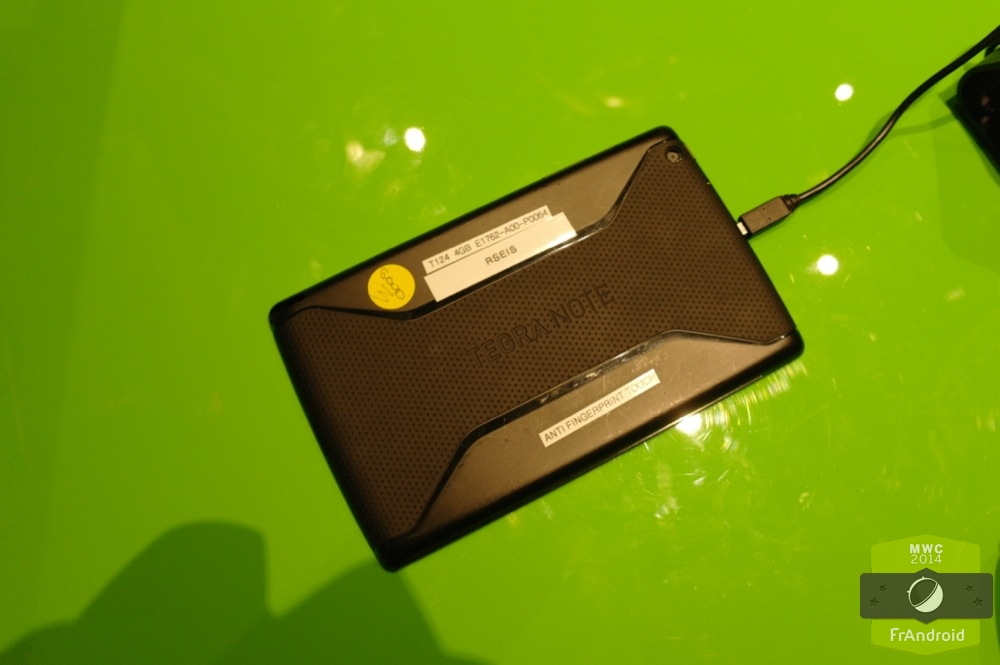 android prise en main nvidia tegra note 7 2 tegra not 7 lte image 02