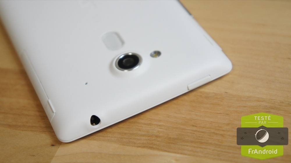 android test prise en main frandroid acer liquid z5 image 09