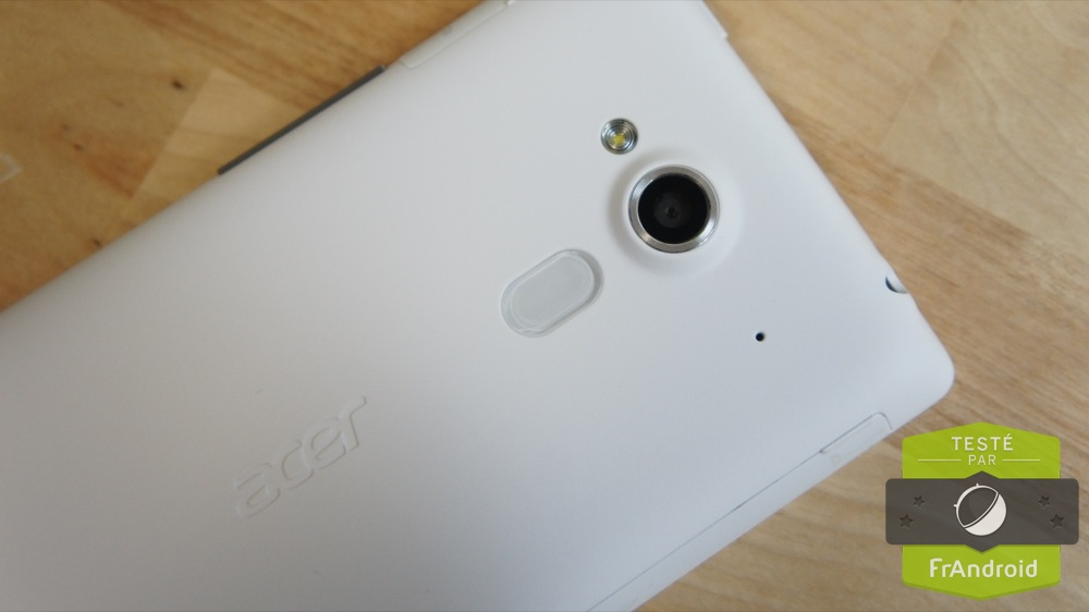 android test prise en main frandroid acer liquid z5 image 12