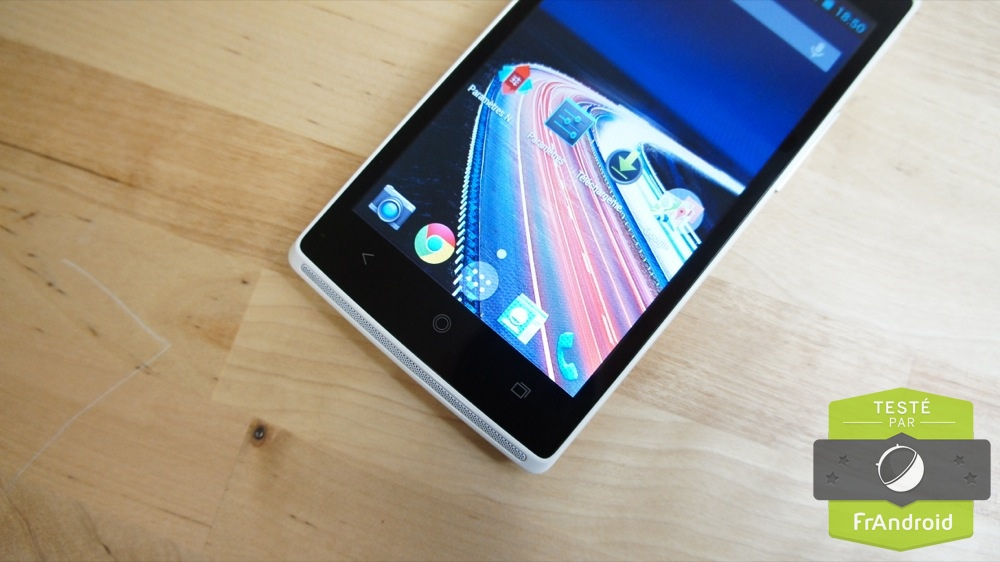 android test prise en main frandroid acer liquid z5 image 15