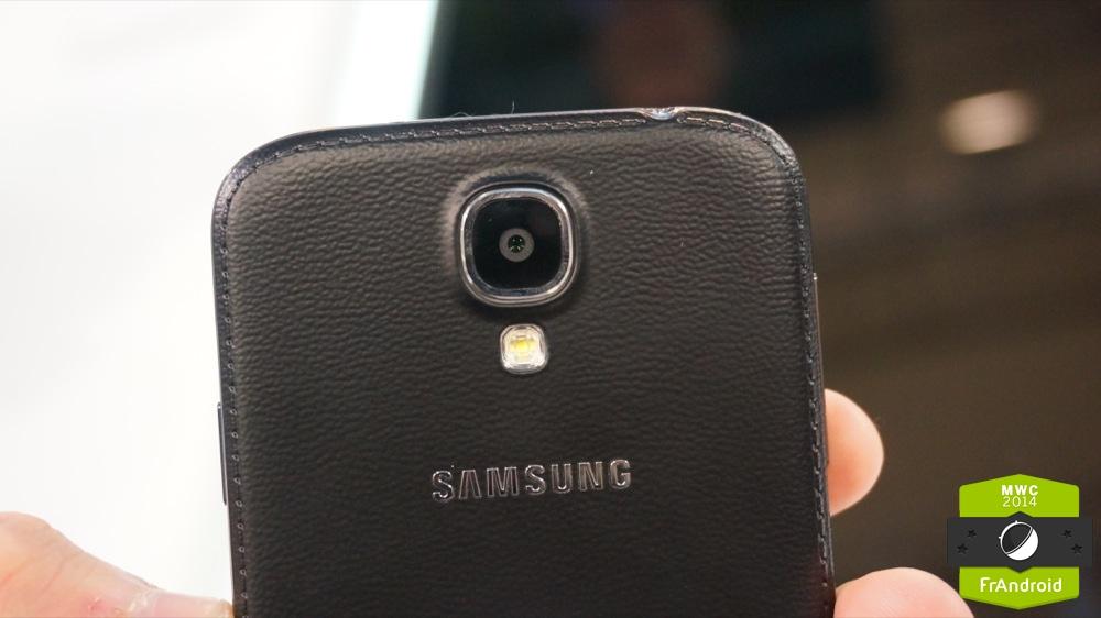 Samsung Galaxy S4 Black Edition, nous l avons rencontré ! - FrAndroid c6b1728435a0