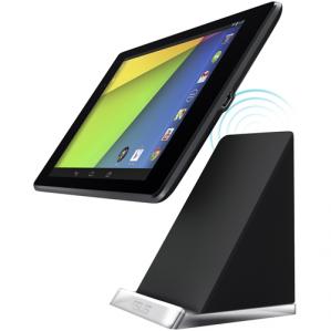 Chargeur Qi pour Nexus 7 2013