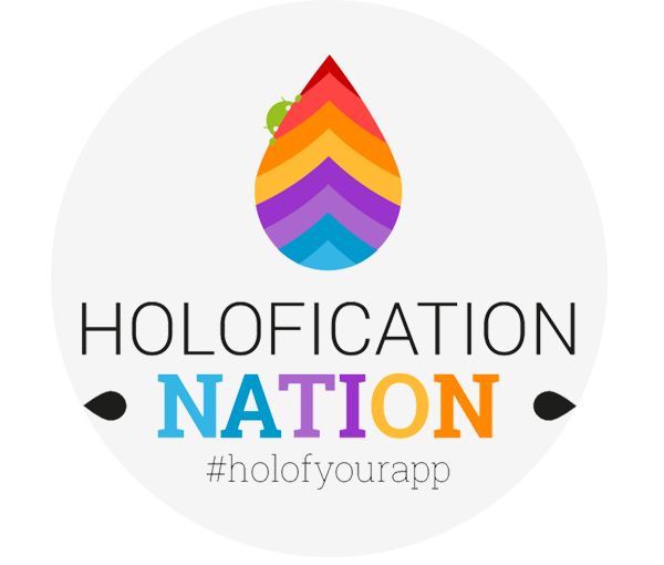 holofication-nation #holofuourapp