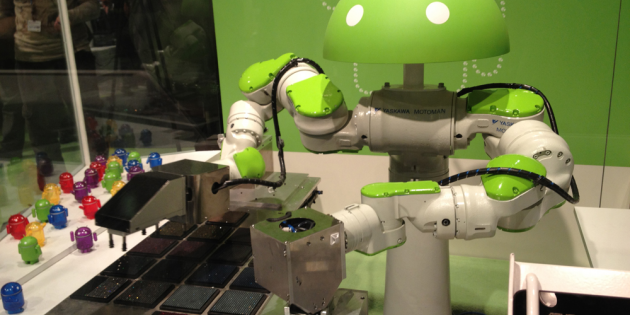 robot-android-Google-Foxconn
