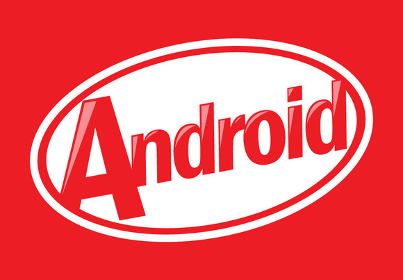 ANdroid-Kitkat-log