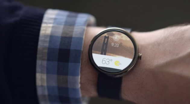 Android for Wearables