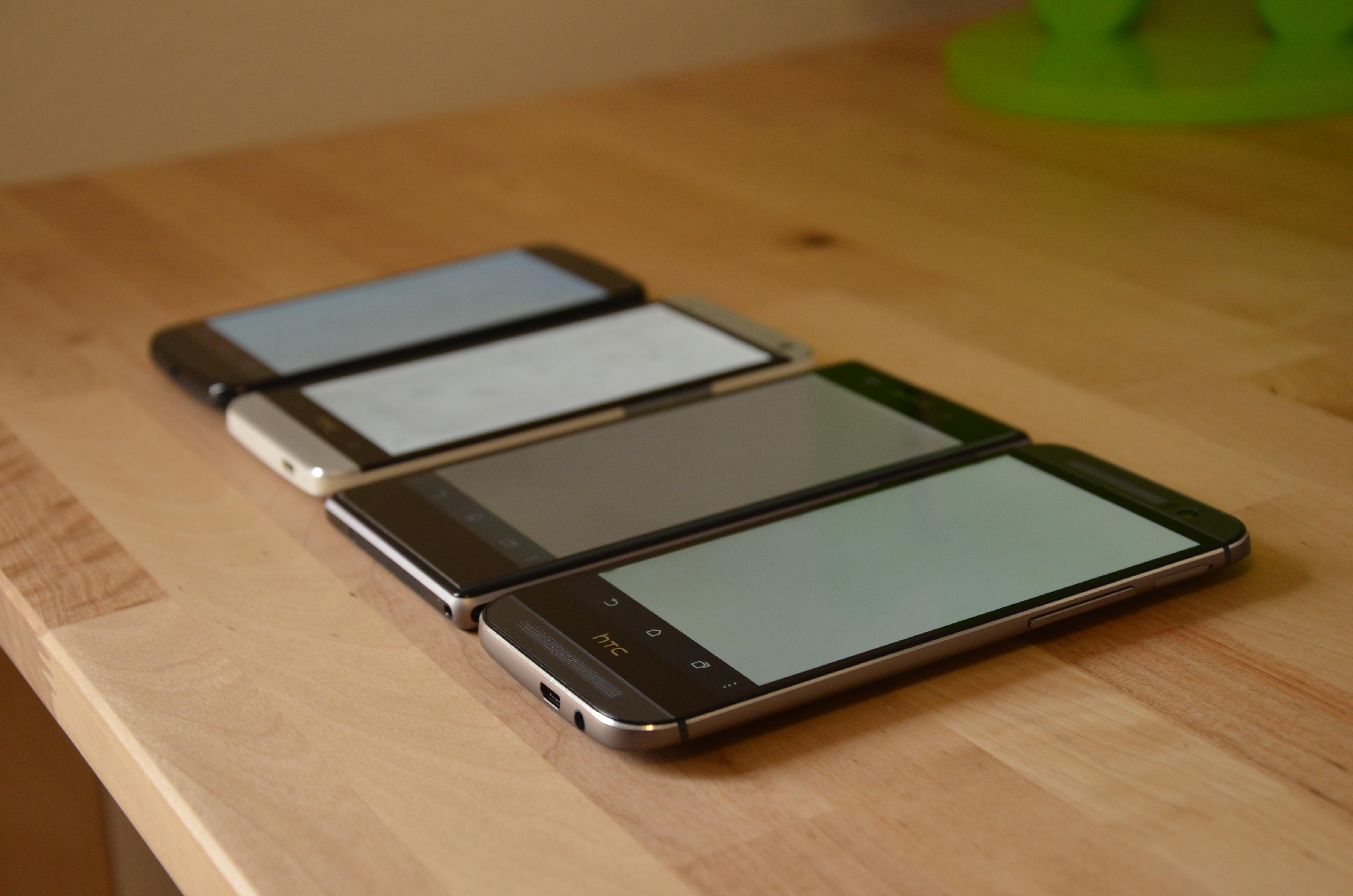 d2e65a95cf9b0b Test HTC One (M8)   notre avis complet - Smartphones - FrAndroid