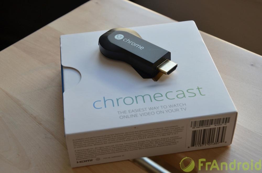 Tout sur les Chromecast 2, Ultra et Audio de Google : astuces, bidouilles et avis
