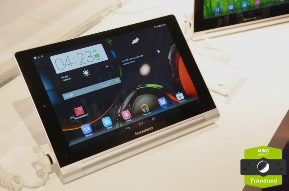 Yoga-10-HD+-Tablette-MWC-MWC2014