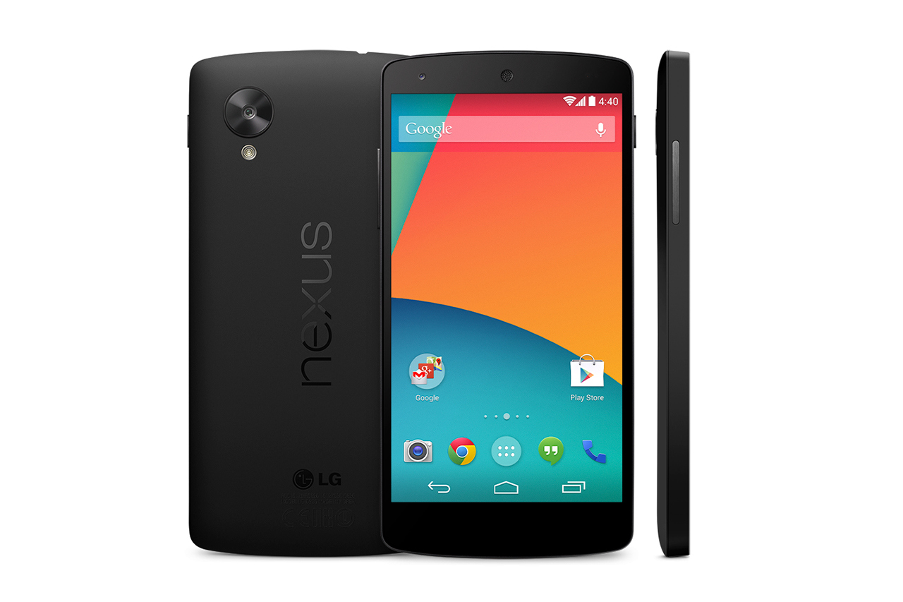 google nexus 5 tout ce qu 39 il faut savoir sur le smartphone frandroid. Black Bedroom Furniture Sets. Home Design Ideas
