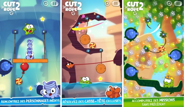 android cut the rope 2 zeptolab google play images 01