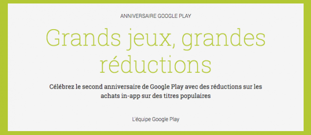 android google play 2 ans joyeux anniversaire image 00