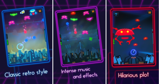 android neon commander images 01