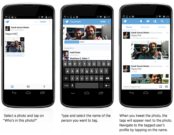 android twitter tag des photos multi upload-ajout image 01