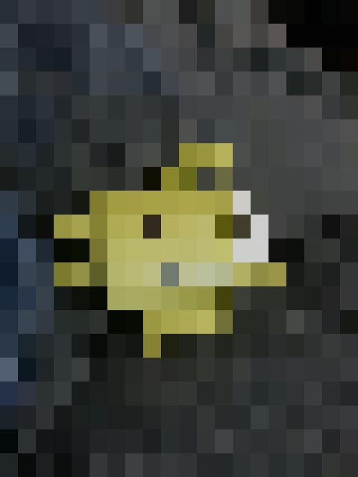 bugdroid-glitch