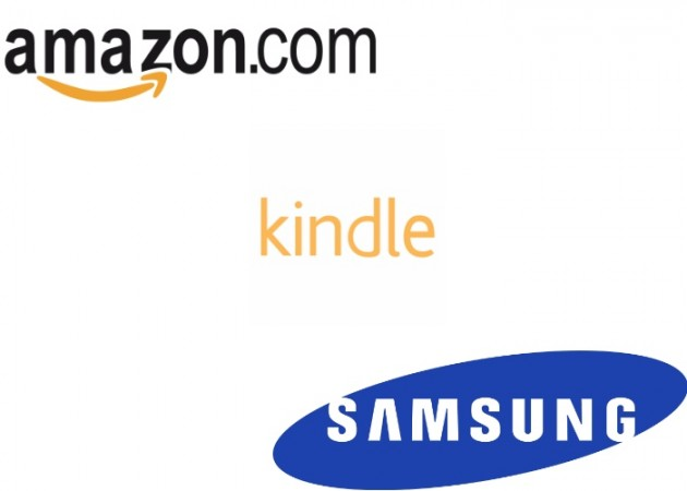 Amazon-Samsung-Kindle