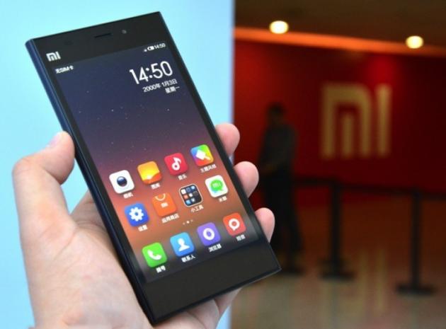 Android-Xiaomi-Mi3