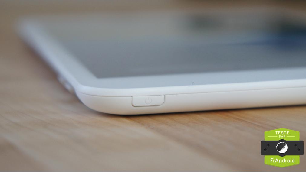 Huawei Media Pad T1 10 : Changer de fond d'écran  Assistance Orange