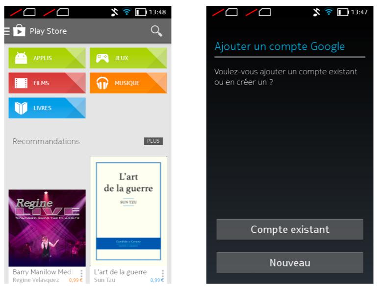 Comment Installer Le Google Play Gmail Maps Sur Le Nokia X