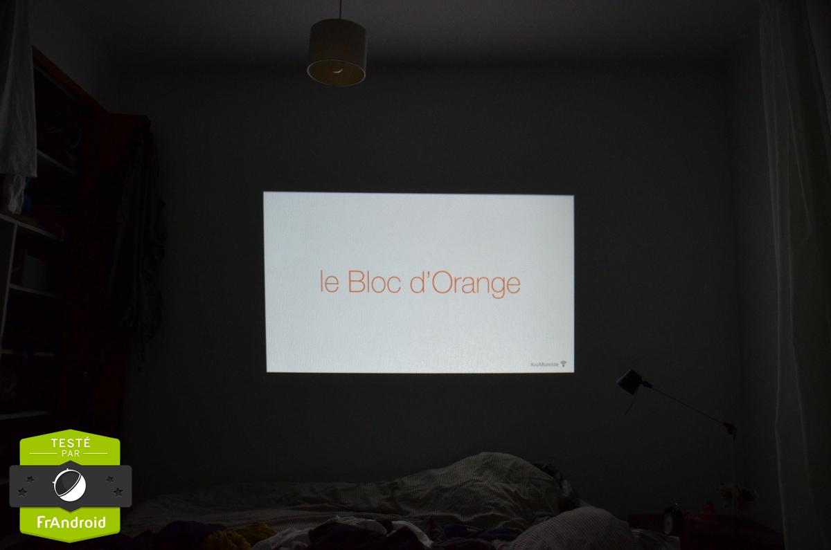Bloc-Orange-rétro-projecteur