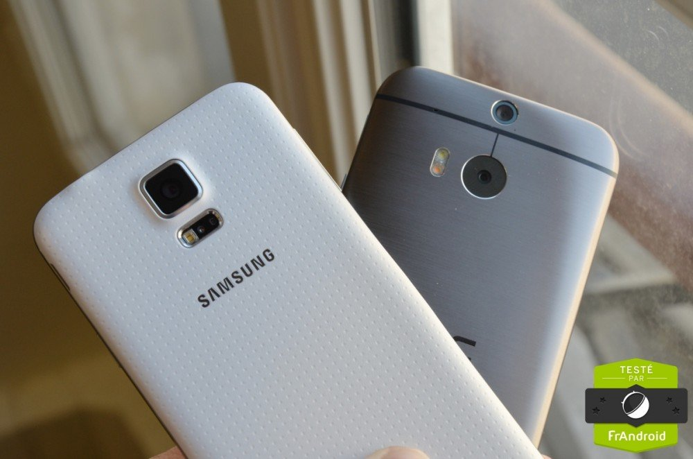 Galaxy-S5-vs-HTC-One-M8-capteur