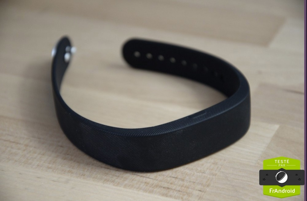 montre connectee sony smartband swr10. Black Bedroom Furniture Sets. Home Design Ideas