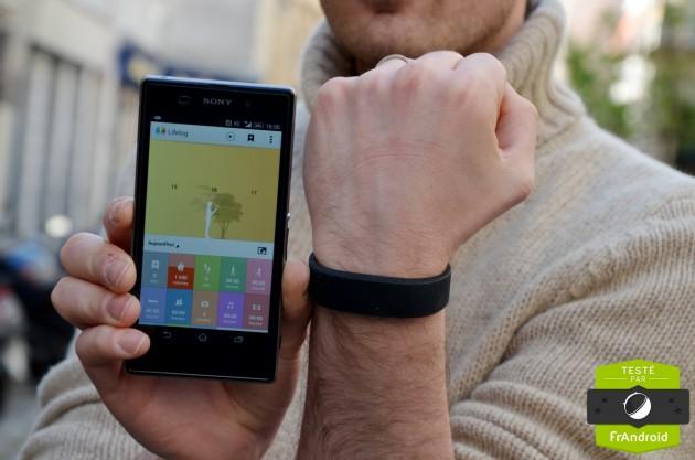 Sony,Smartband,SWR10