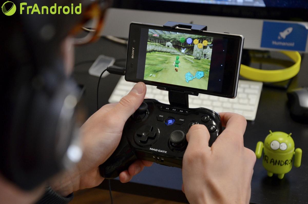 Manettes connectées : Comment connecter sa manette PS3 ou