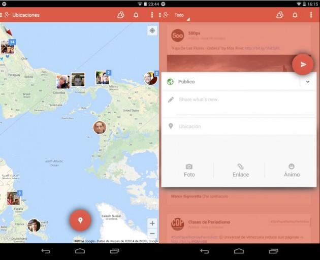 Google+-app-redesign
