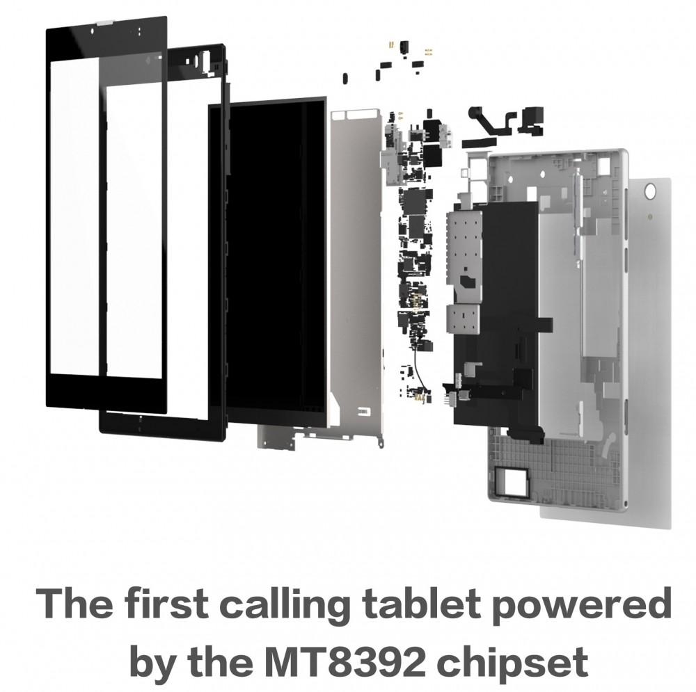 MT8392 tablet