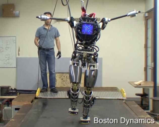 atlas boston dynamics google