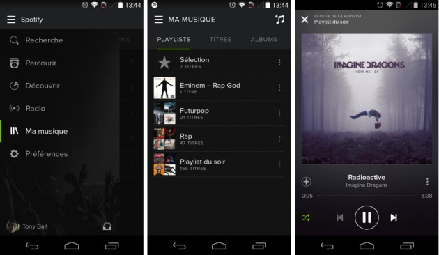 android spotify fin avril 2014 images 000