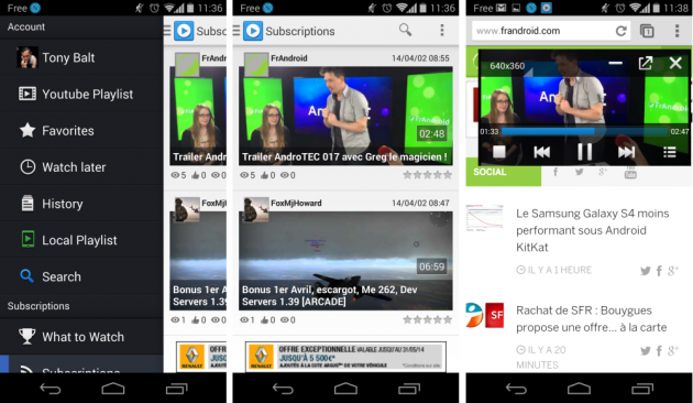 android supertube youtube alternative images 01
