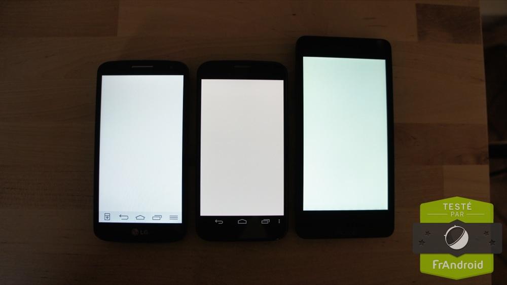 android test frandroid lg g2 mini qualité écran image 01