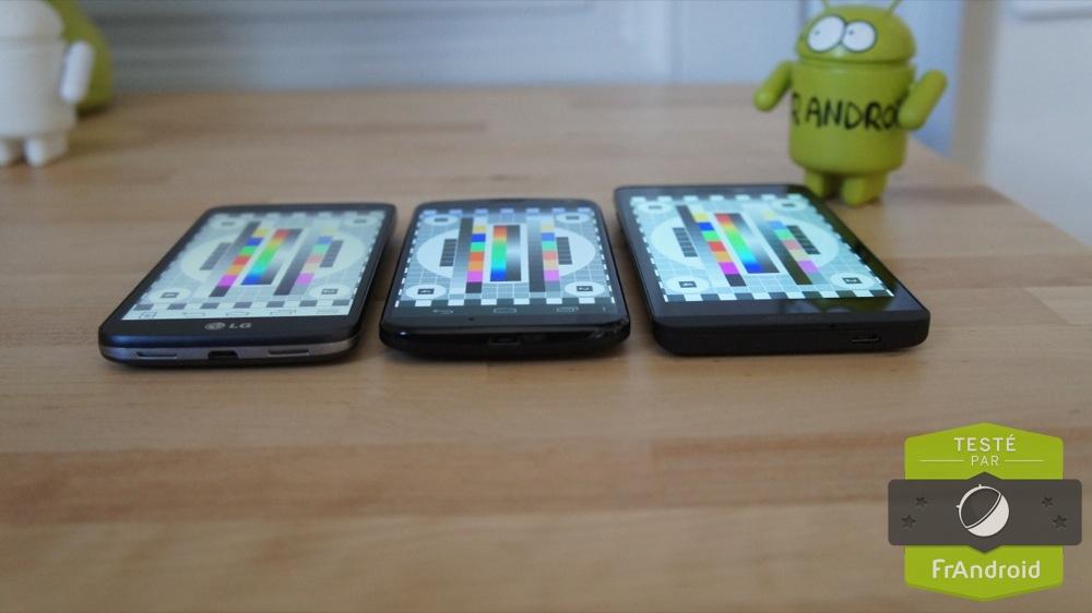 android test frandroid lg g2 mini qualité écran image 05