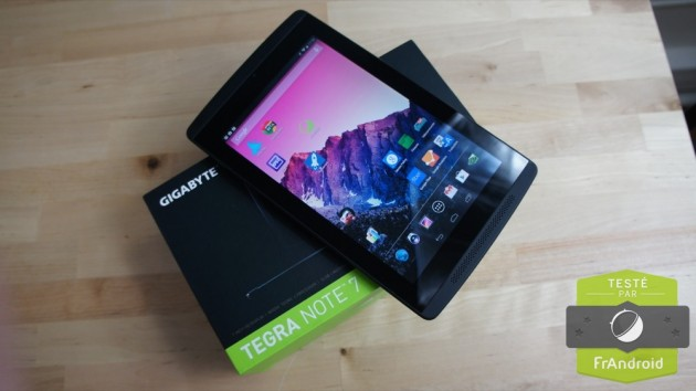 android test prise en main nvidia tegra note 7 image 00