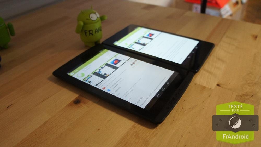android test qualité écran nvidia tegra note 7 image 01