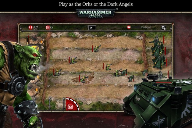 android warhammer 40k storm and vengeance image 01