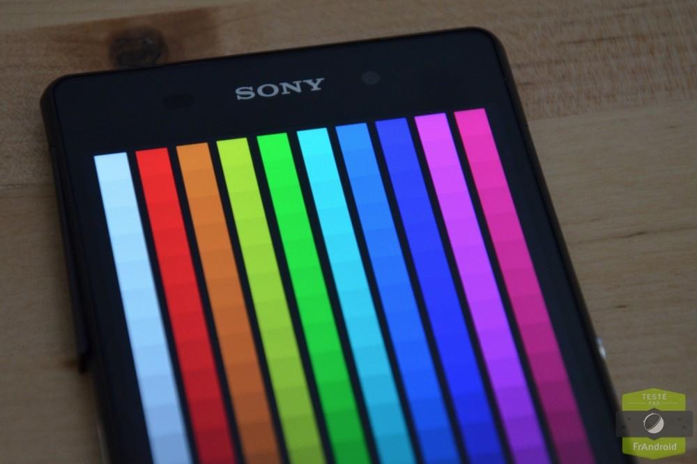 couleurs Z2