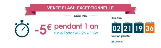 forfait 4g bouygues promo